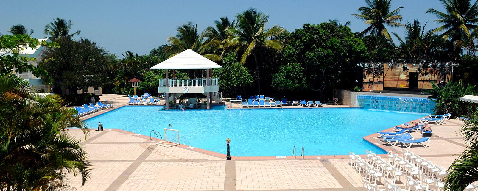 Hotel Puerto Plata Village Carribean Resort & Beach Club