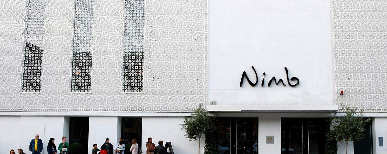 Hotel Nimb