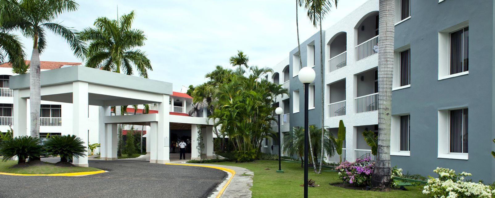 Hotel Viva Wyndham V Heavens