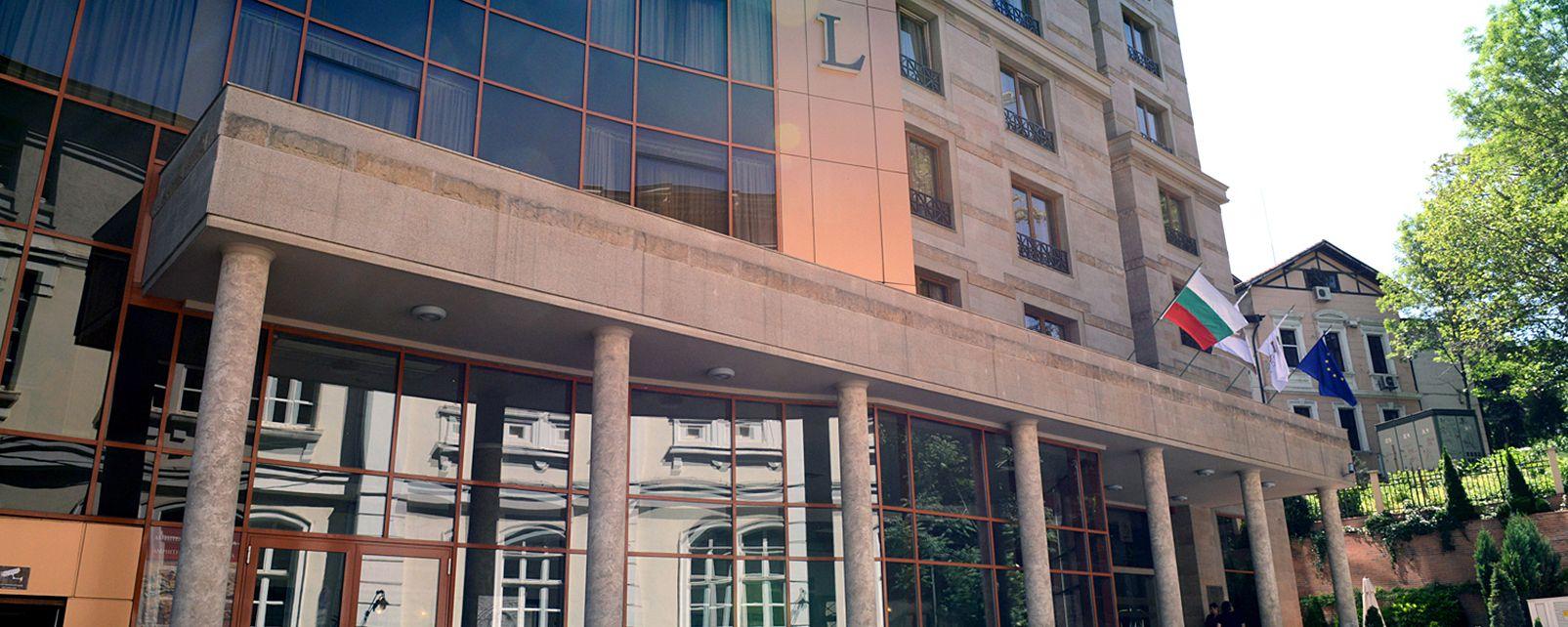 Hôtel Arena Di Serdica Hotel