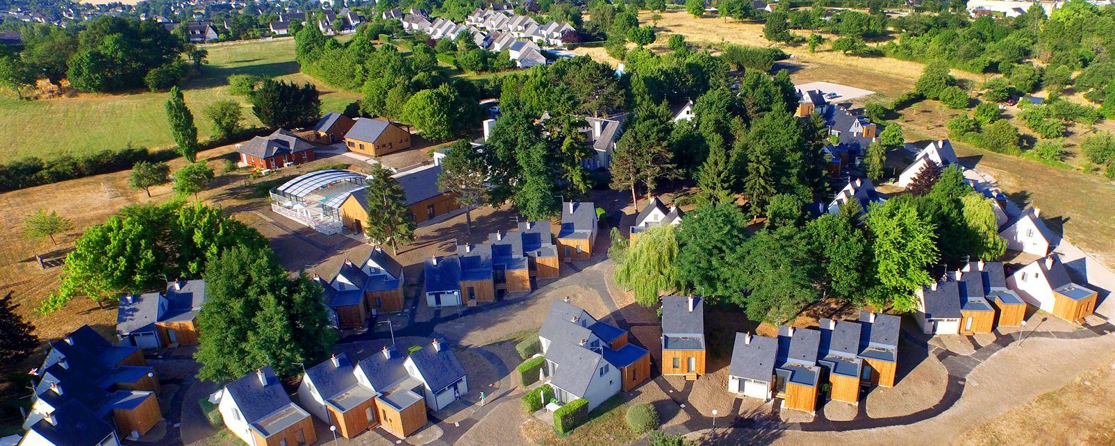 VVF Villages Les Châteaux de la Loire