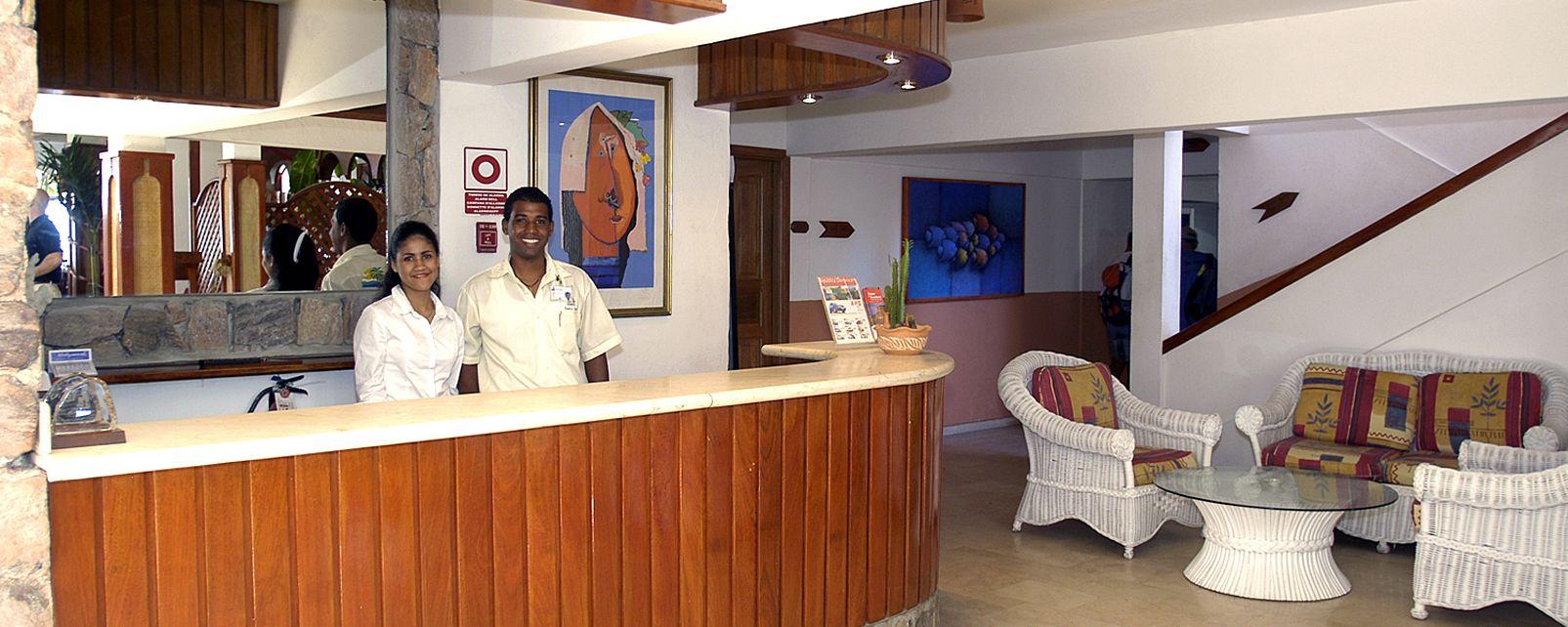 Hôtel Tropical Beach Club