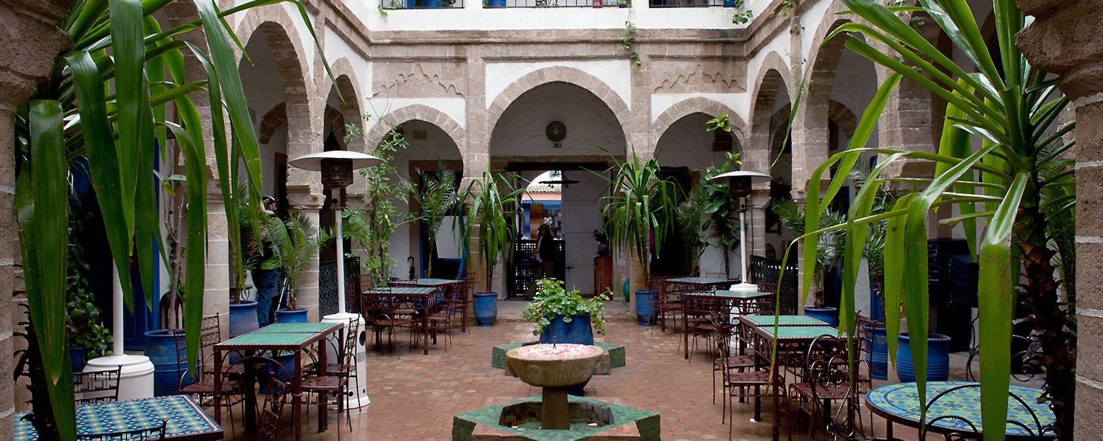 Hôtel Riad Al Madina