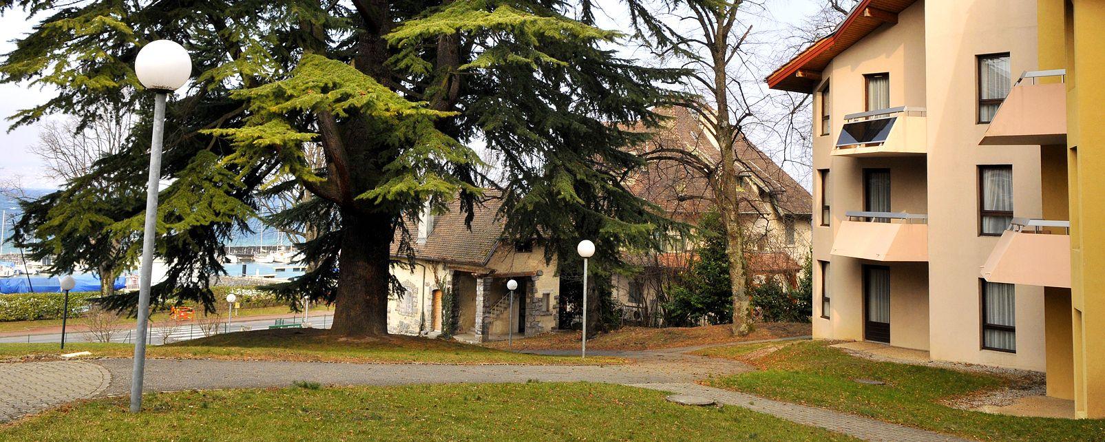 VVF Villages Les Rives du Léman