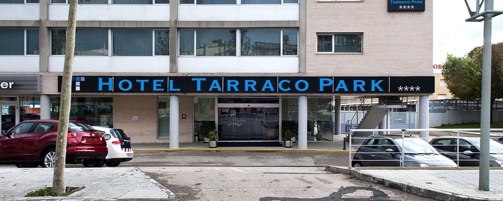Hôtel Tarraco Park