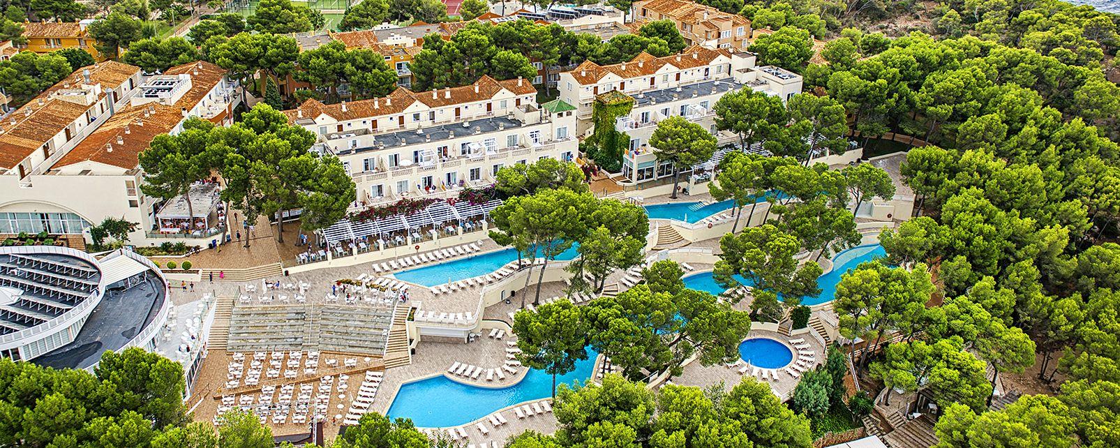 Hôtel Iberostar Cala Barca