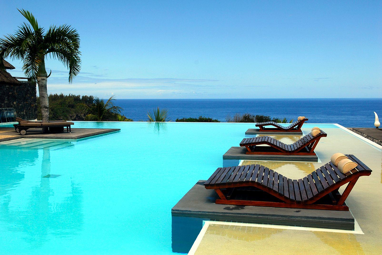 Hôtel Palm Hotel & Spa 5* - 1