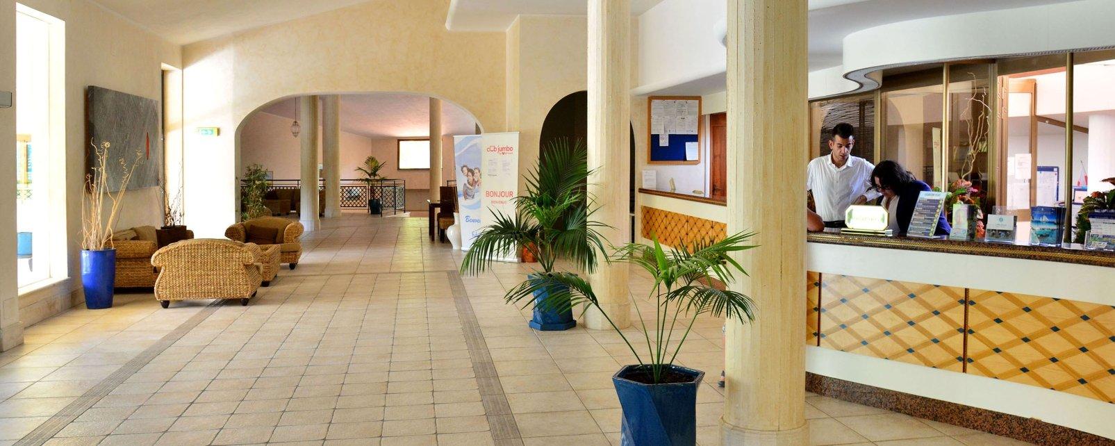 Hôtel Palmasera Village Resort