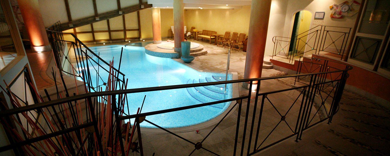 Hôtel Alpen Suite