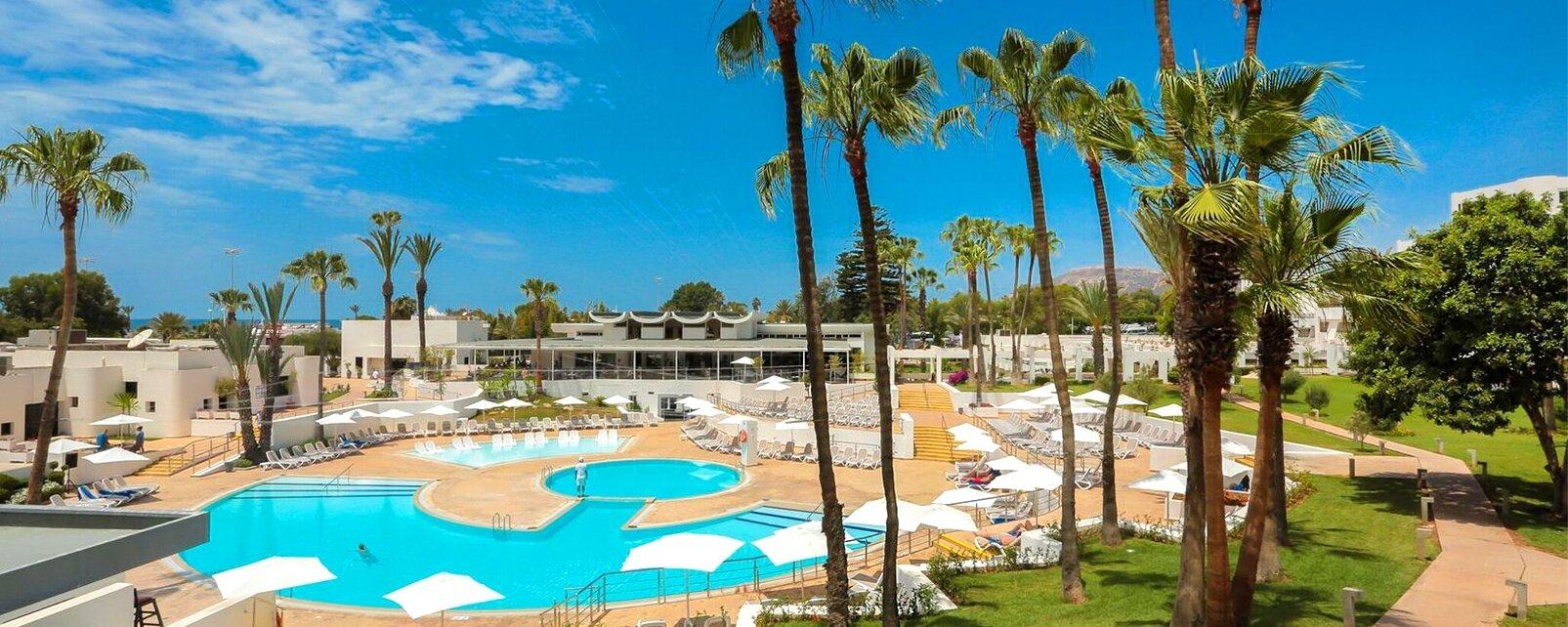 Bravo Club Allegro Agadir 4*