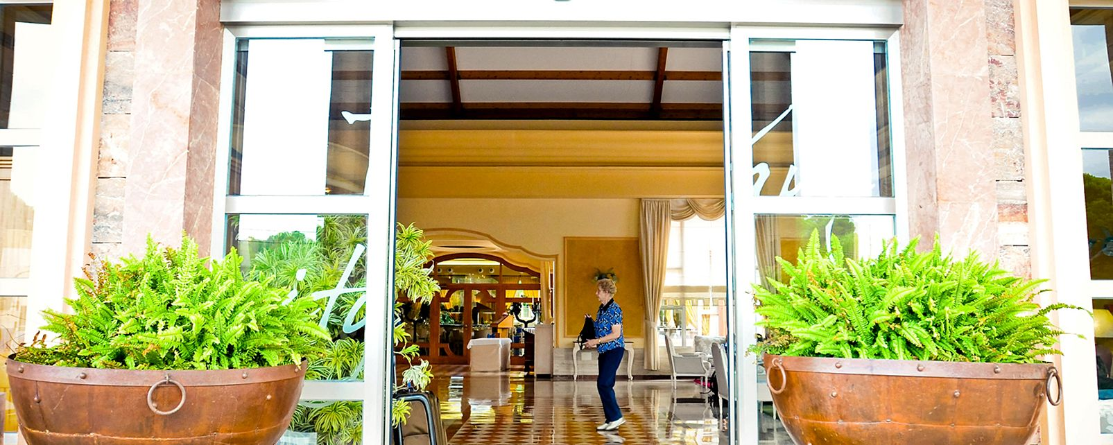 Hôtel Vanity Hotel Suite