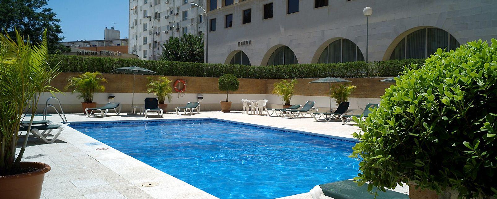 Hotel Ayre Hotel Sevillla