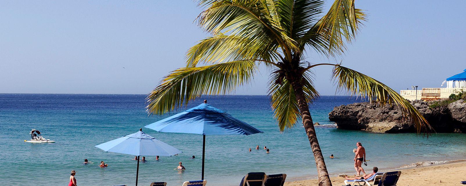 Hôtel Casa Marina Beach Resort