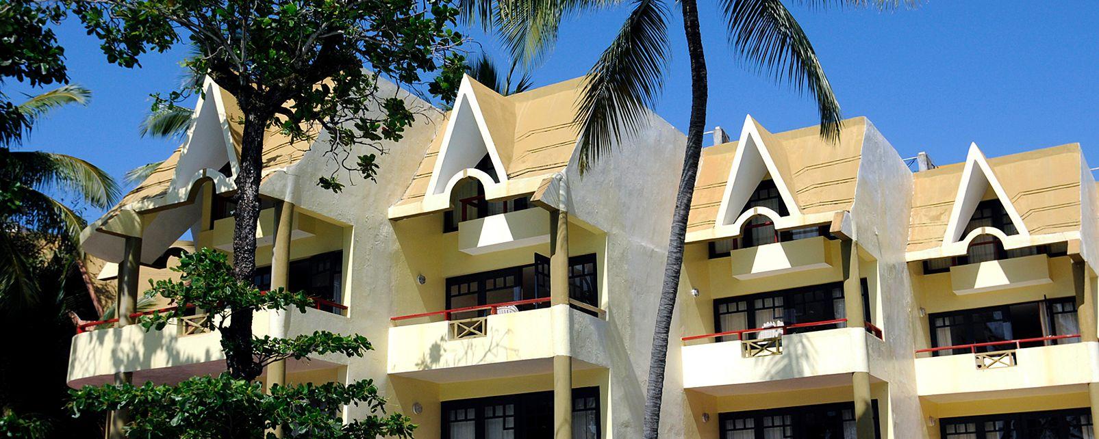 Hôtel Casa Marina Beach
