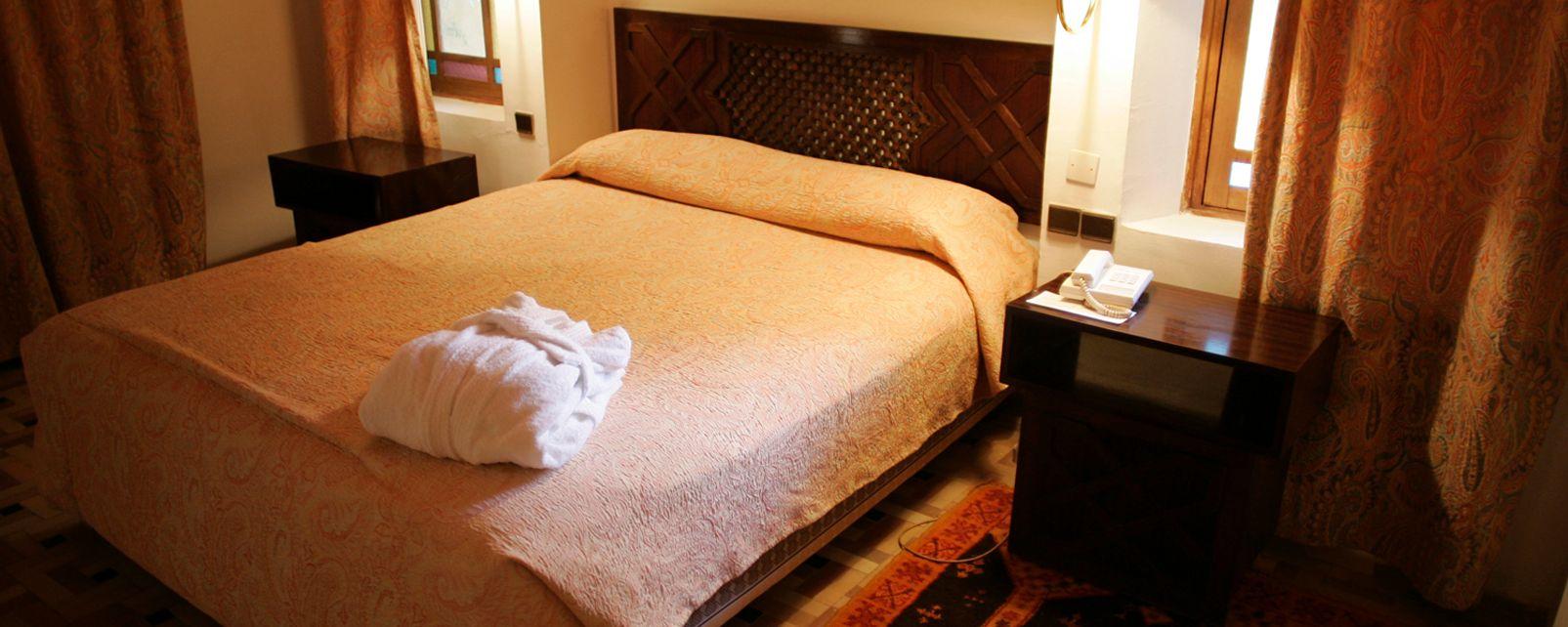 Hotel Riad Salam