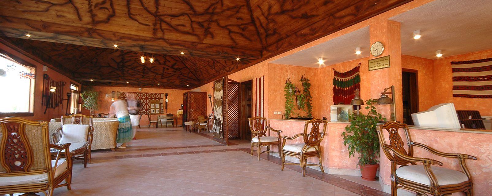 Hotel Les Villas du Sheraton
