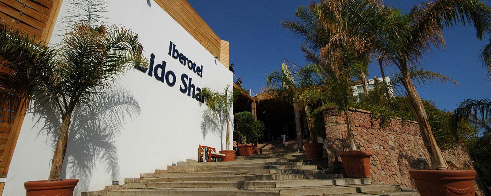 Hotel Iberhotel Lido