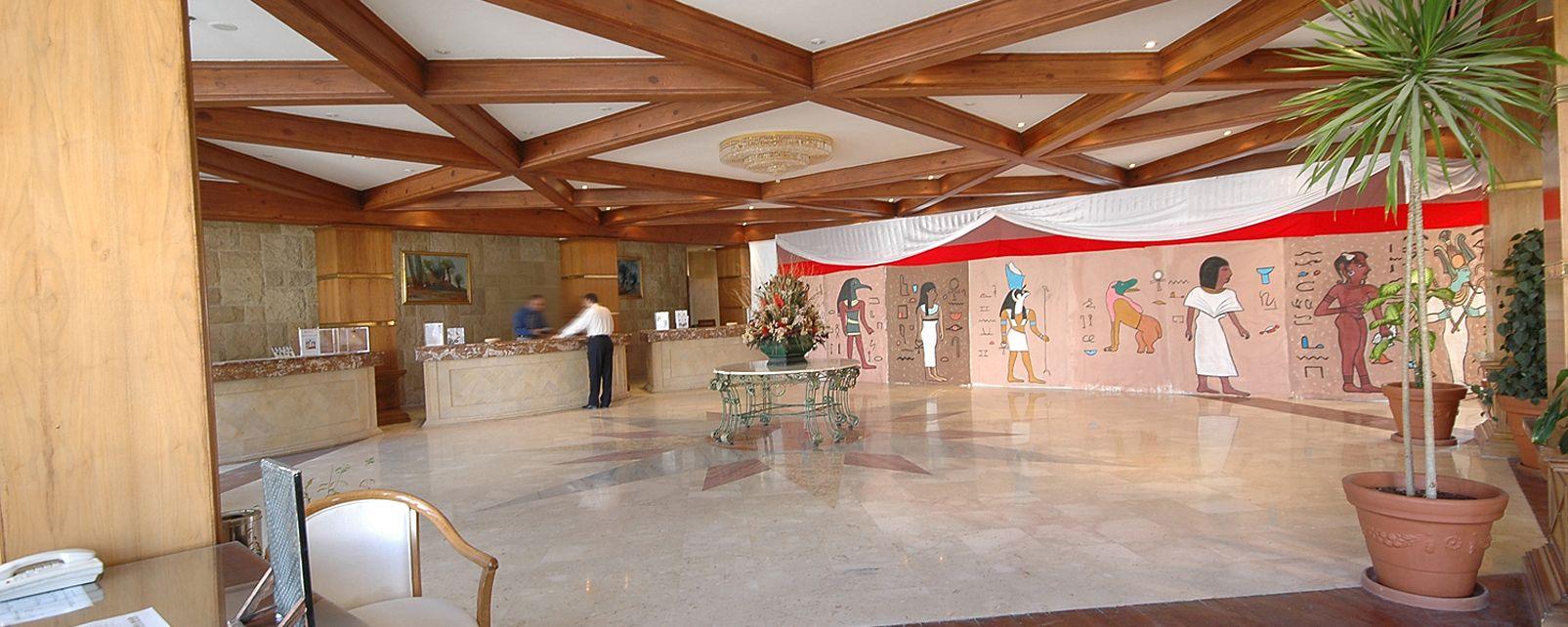Hôtel Melia Sinai