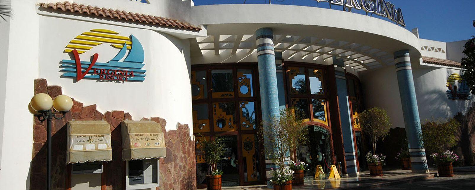 Hotel Sol Verginia