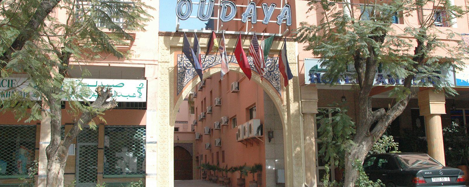 Hôtel Oudaya