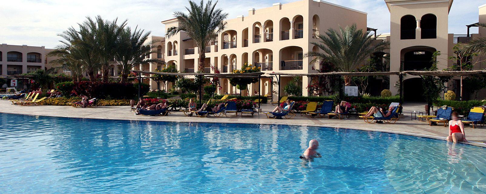 Jaz Mirabel Park (Egypt, Sharm el-Sheikh): prices, tourist reviews 17