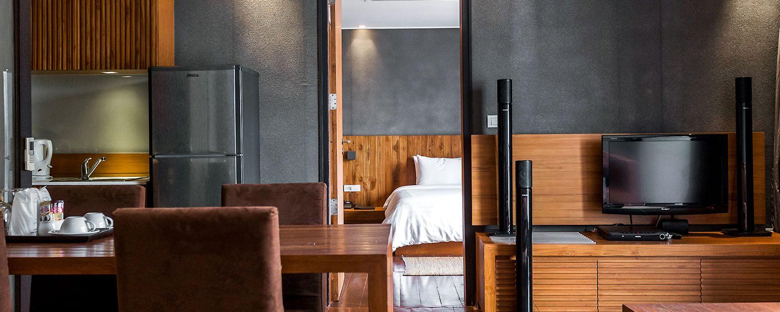 Hotel Luxx XL