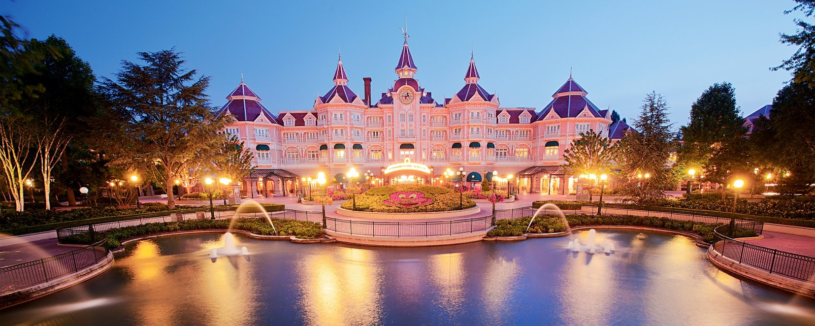 Hotel Disneyland Hôtel