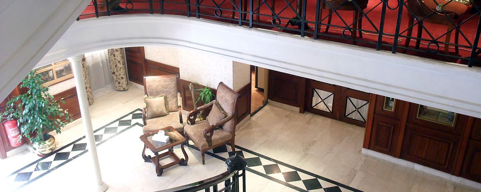 Hotel Bateau MS Champollion