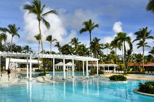 Club Coralia Grand Paradise Samana 4*
