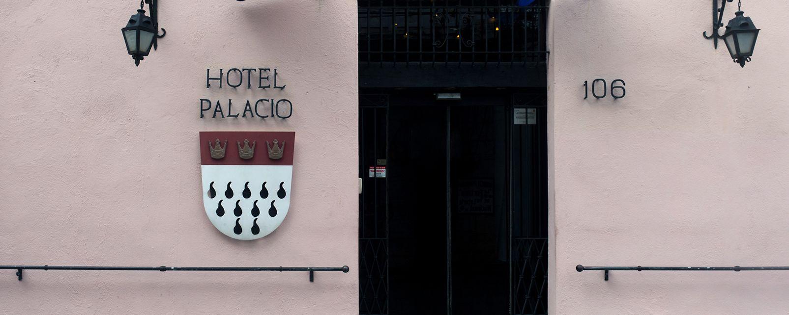 Hôtel Palacio