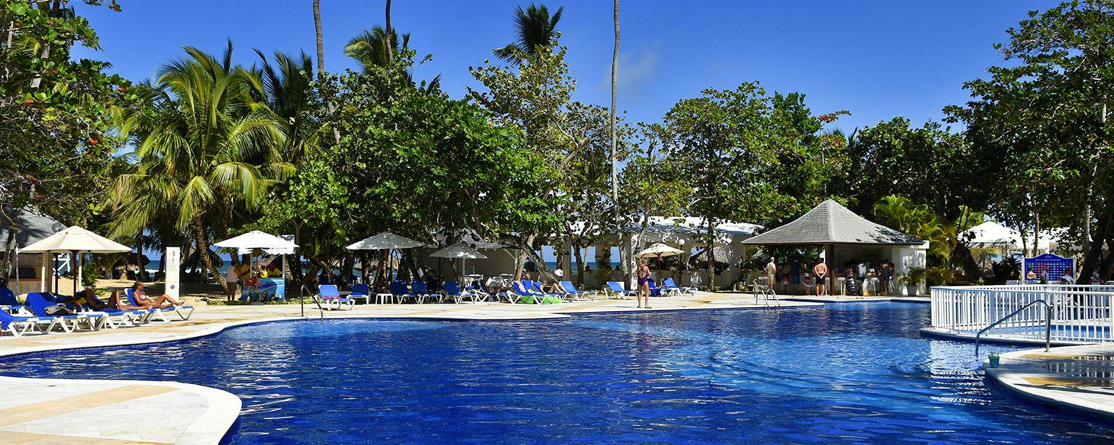 Hotel Grand Bahia Principe El Portillo