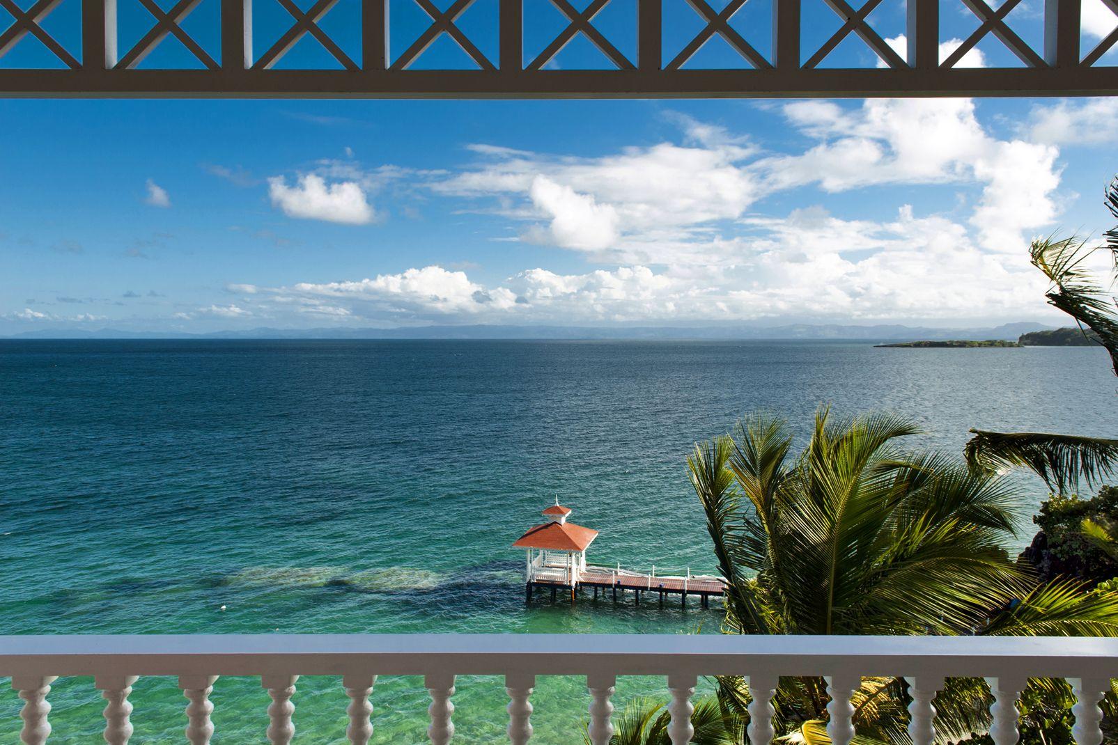 Hôtel Luxury Bahia Principe Samana Don Pablo Collection 5*  - 1