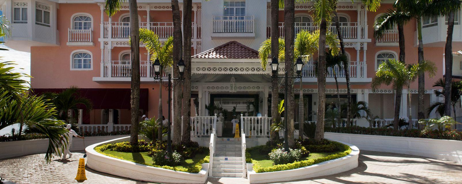 Hôtel Gran Bahia Principe Samana
