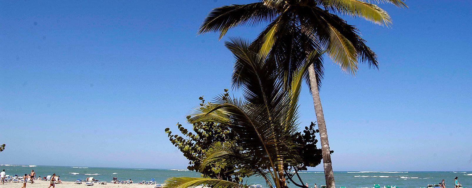 Hotel Tropical Playa Dorada