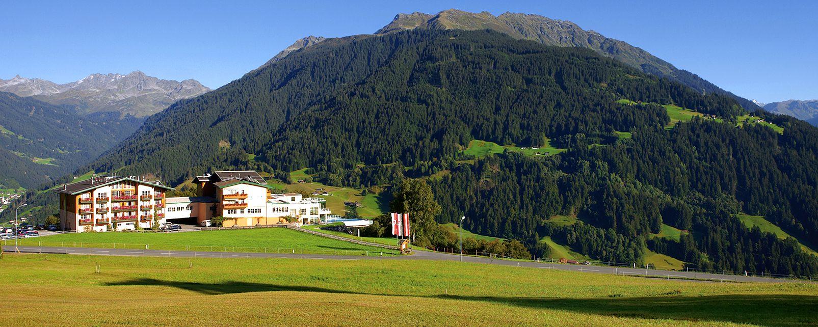 Hôtel Fernblick