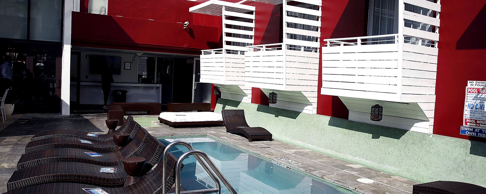 Hotel Clinton