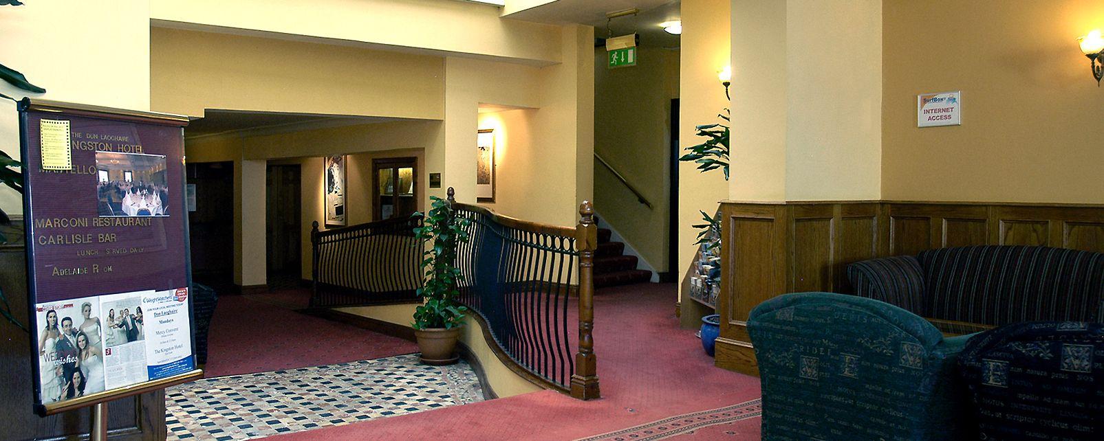 Hotel The Kingston