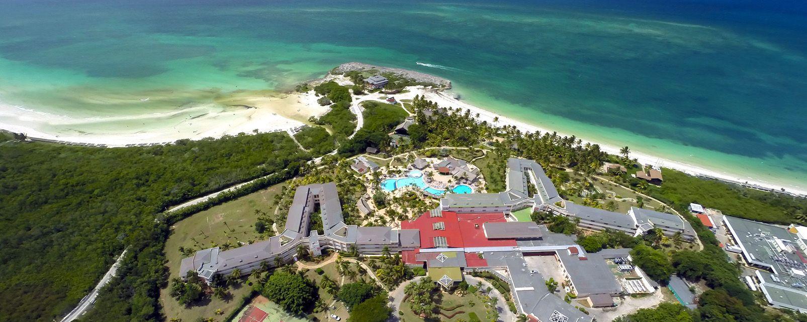 Hotel Sol Club Cayo Coco