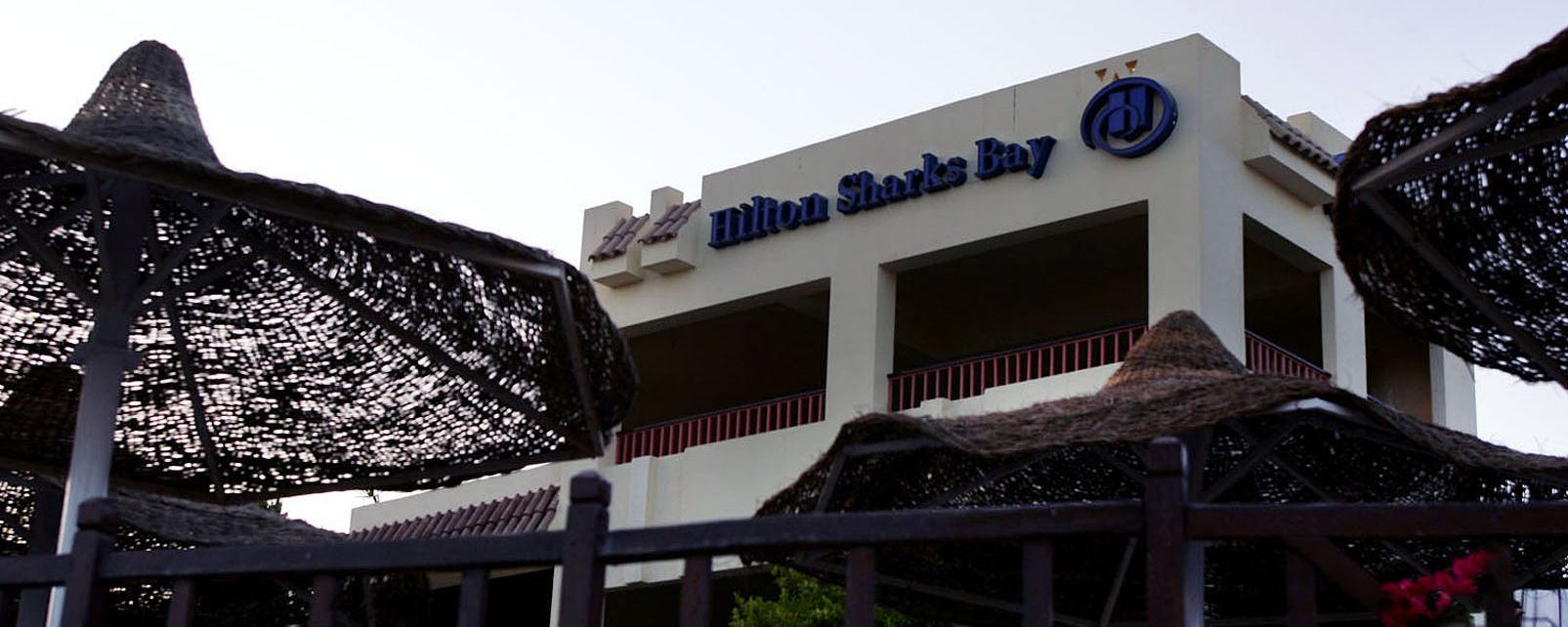 Hotel Hilton Shark's Bay