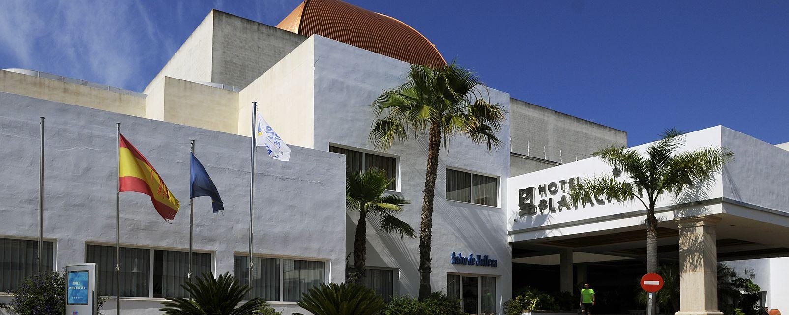 Hôtel Playacartaya Aquapark & Spa