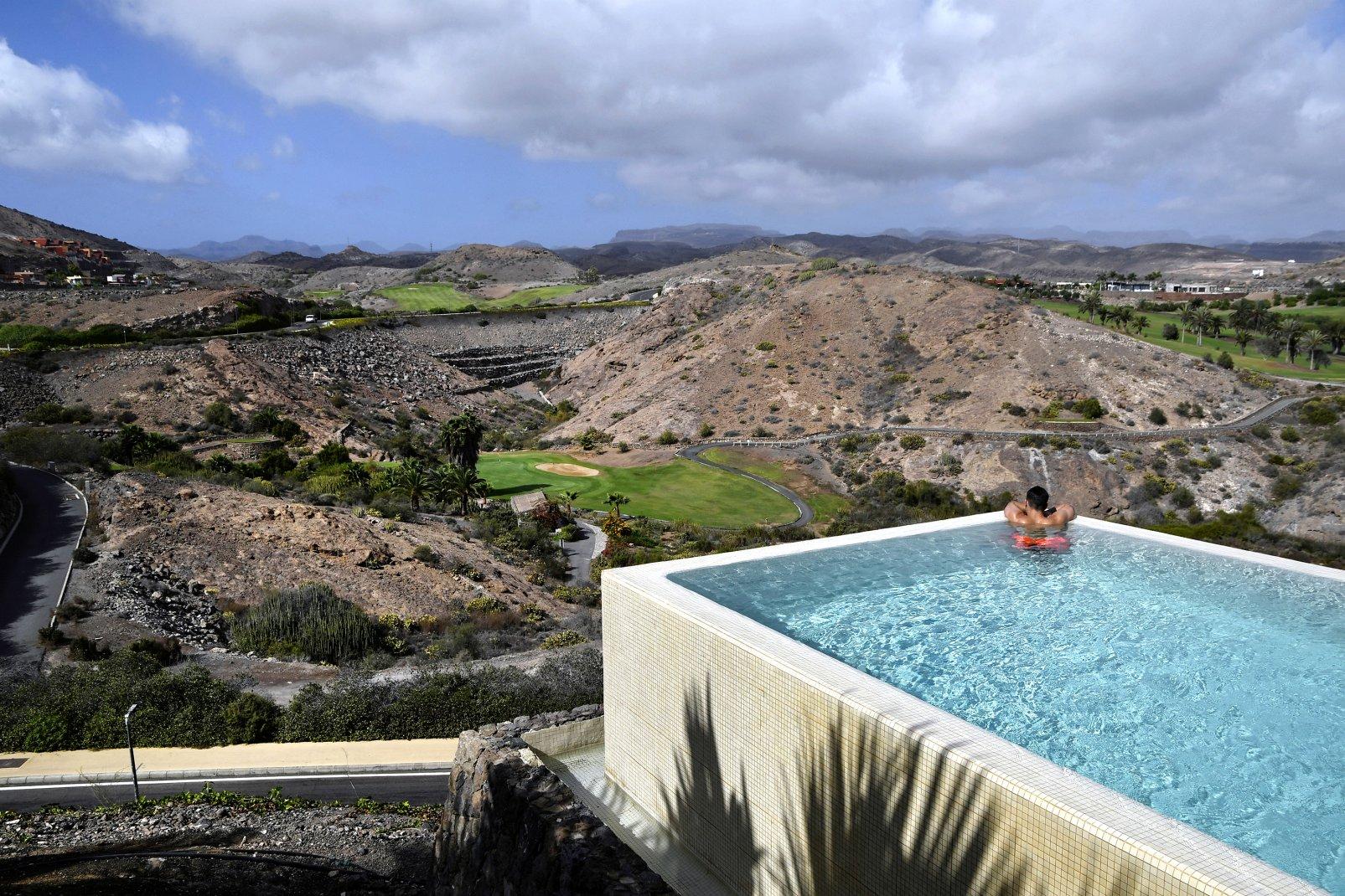 Hôtel Sheraton Salobre Golf Resort 5* - 1