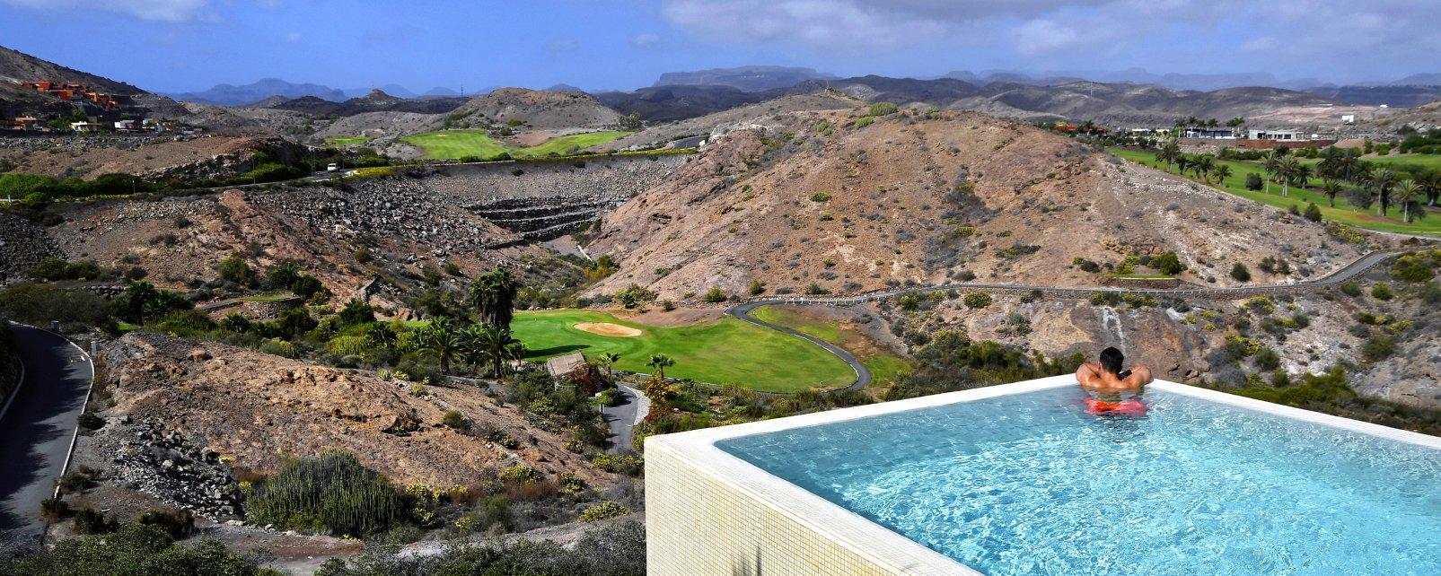 Hôtel Salobre Resort Serenity
