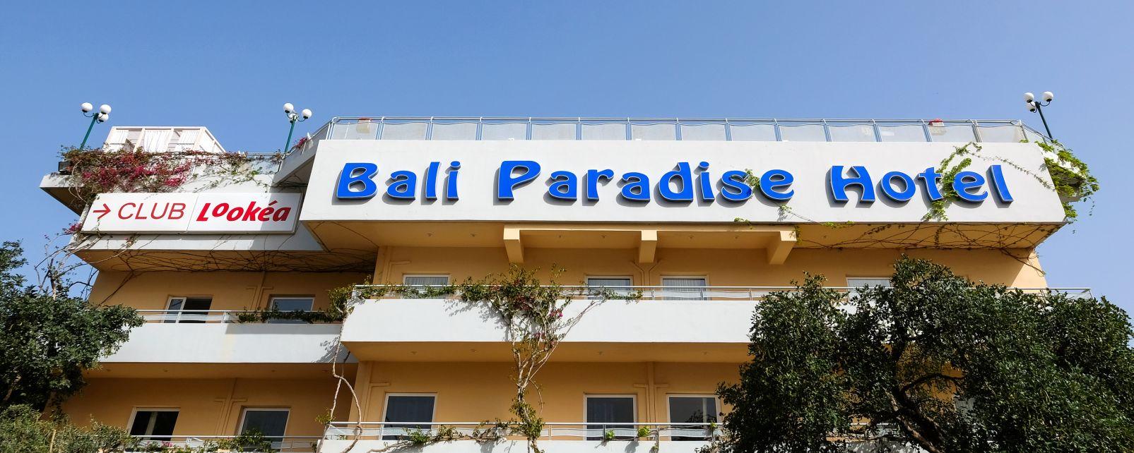 Lookéa Bali Paradise