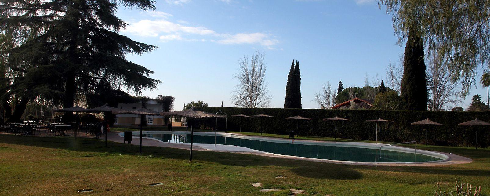 Hôtel Ayre Córdoba