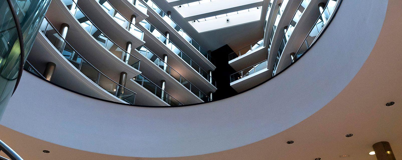 Hôtel Attica 21 Coruña
