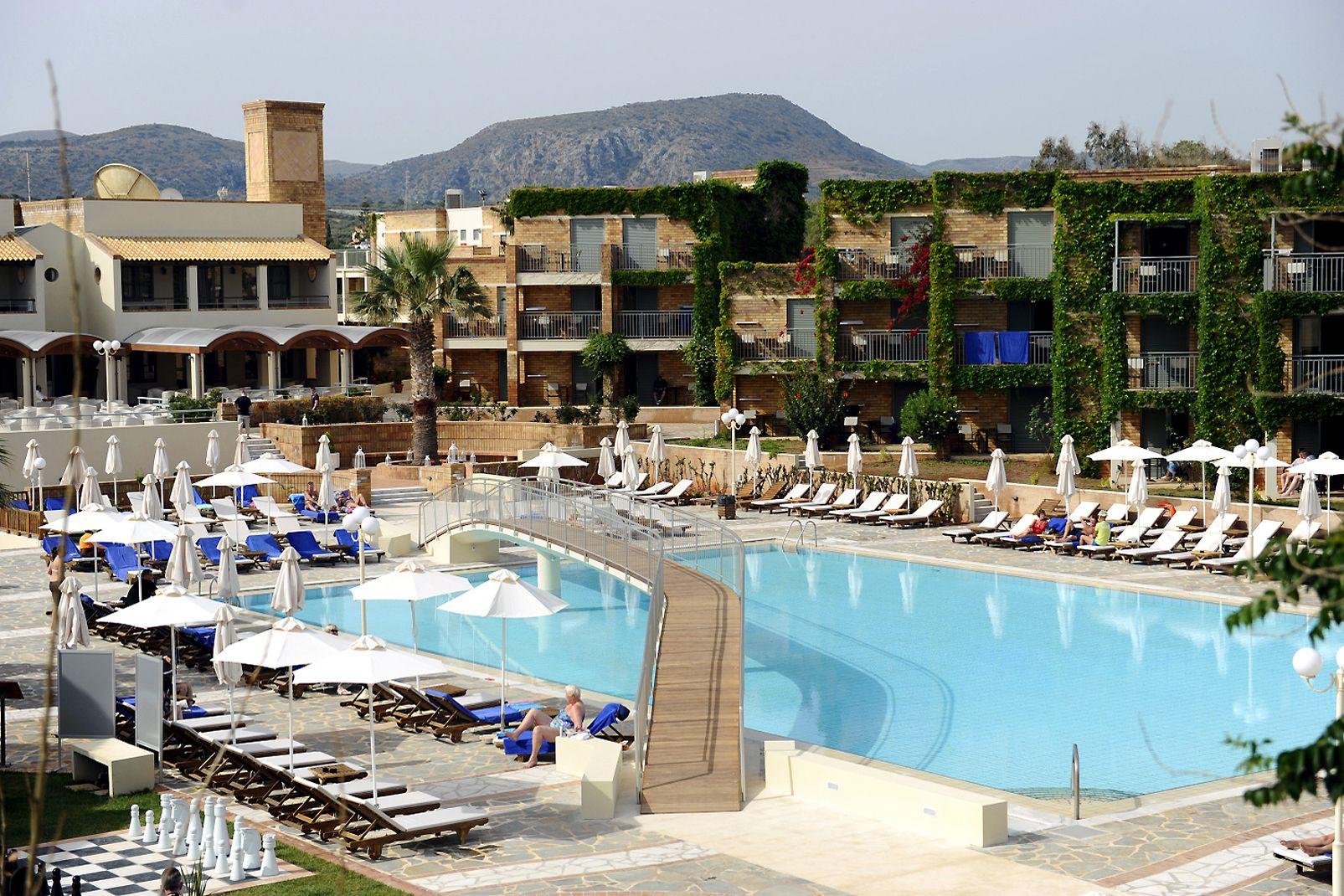 Hôtel Bella Beach 5* - 1