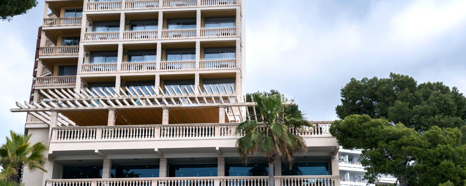 Hôtel Barcelo Illetas Albatros