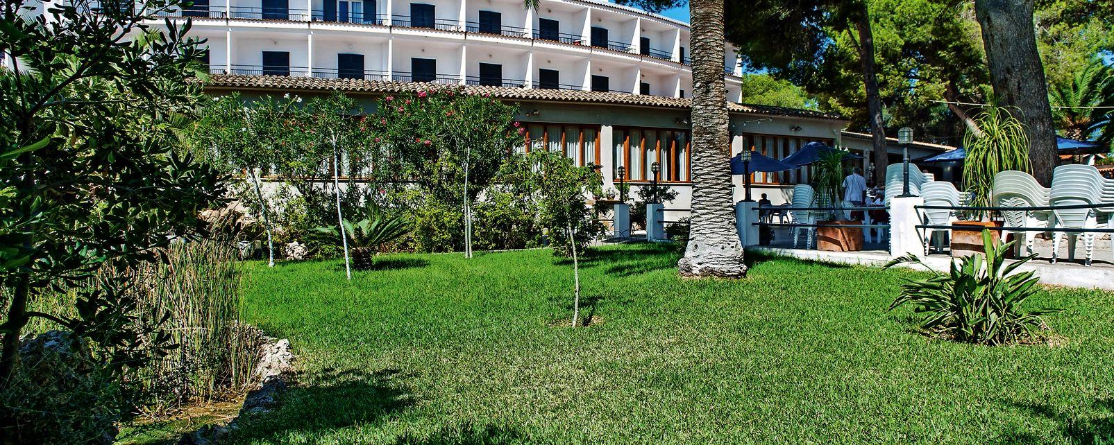 Hôtel Club Cala Murada