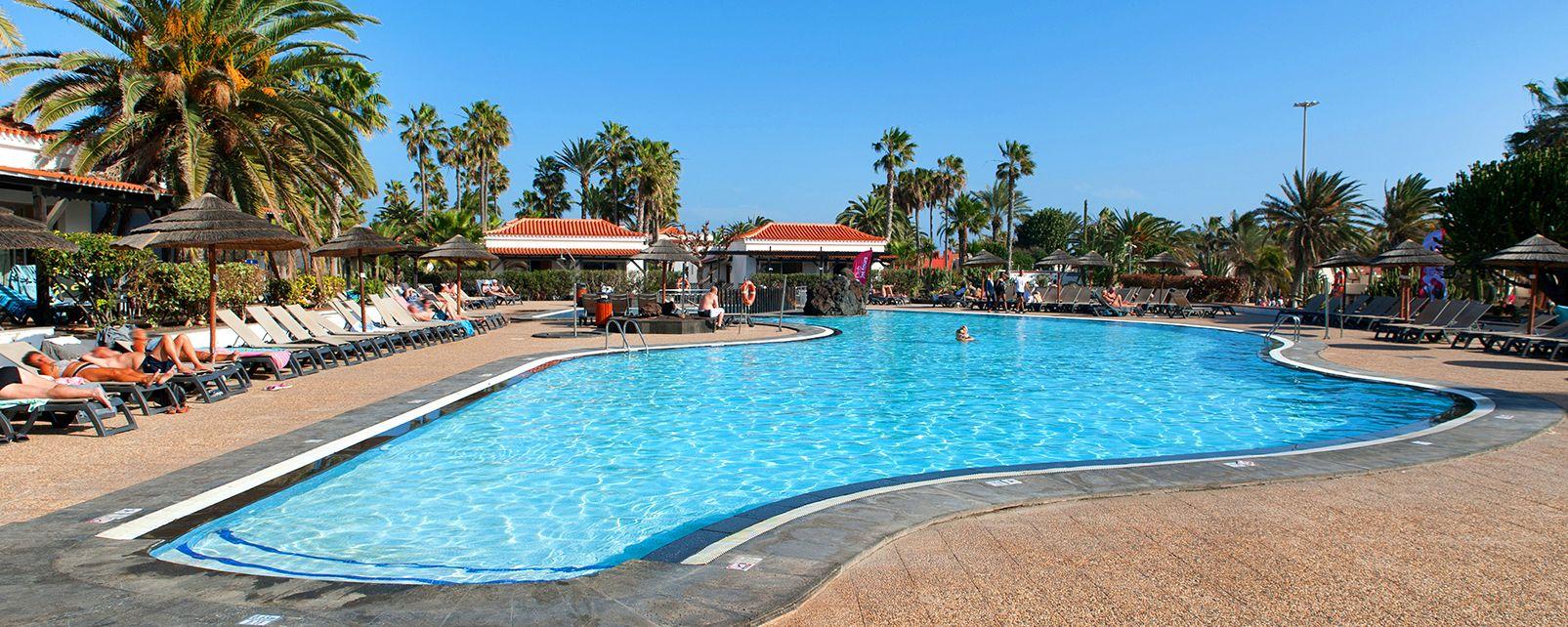 Club Jet tours Barcelo Castillo Beach