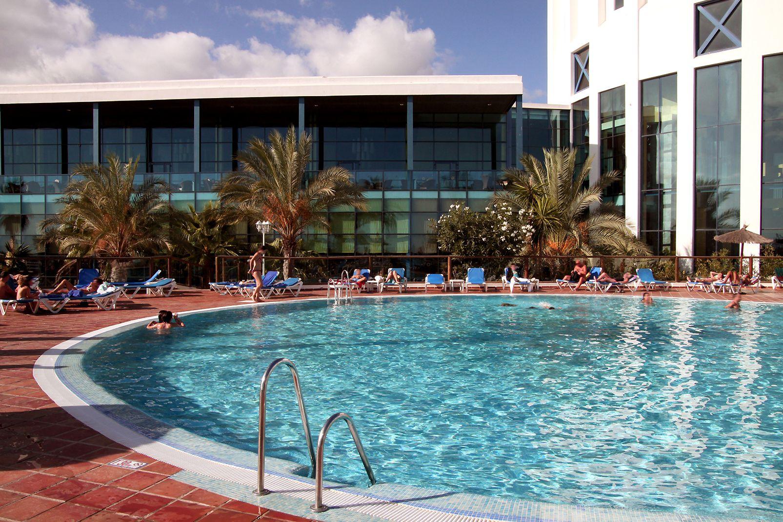 Hôtel Sandos Papagayo Beach Resort 4* - 1